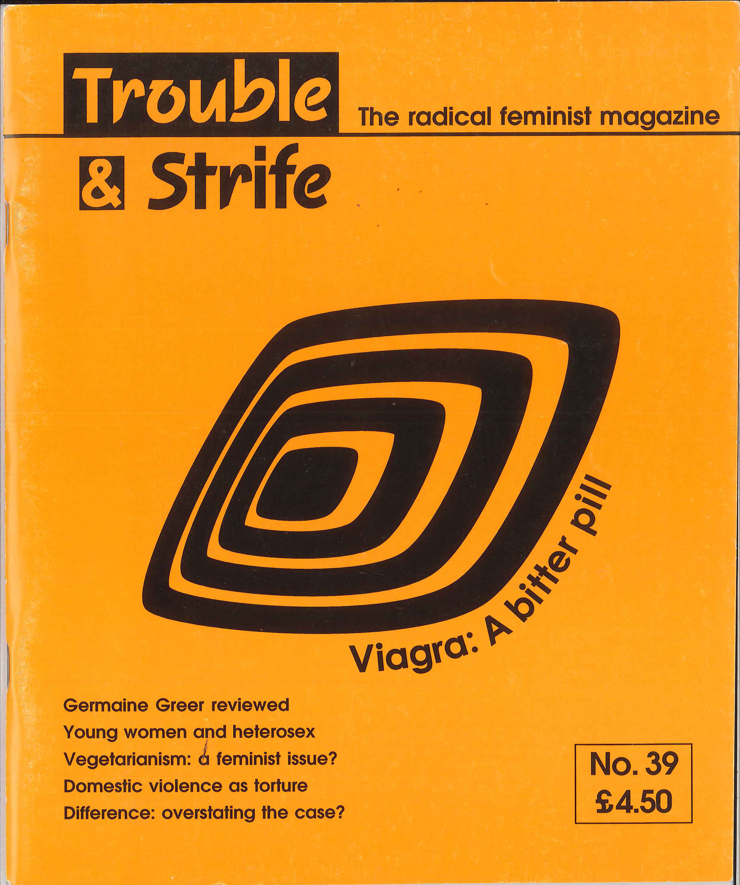 Scan of cover of issue 39